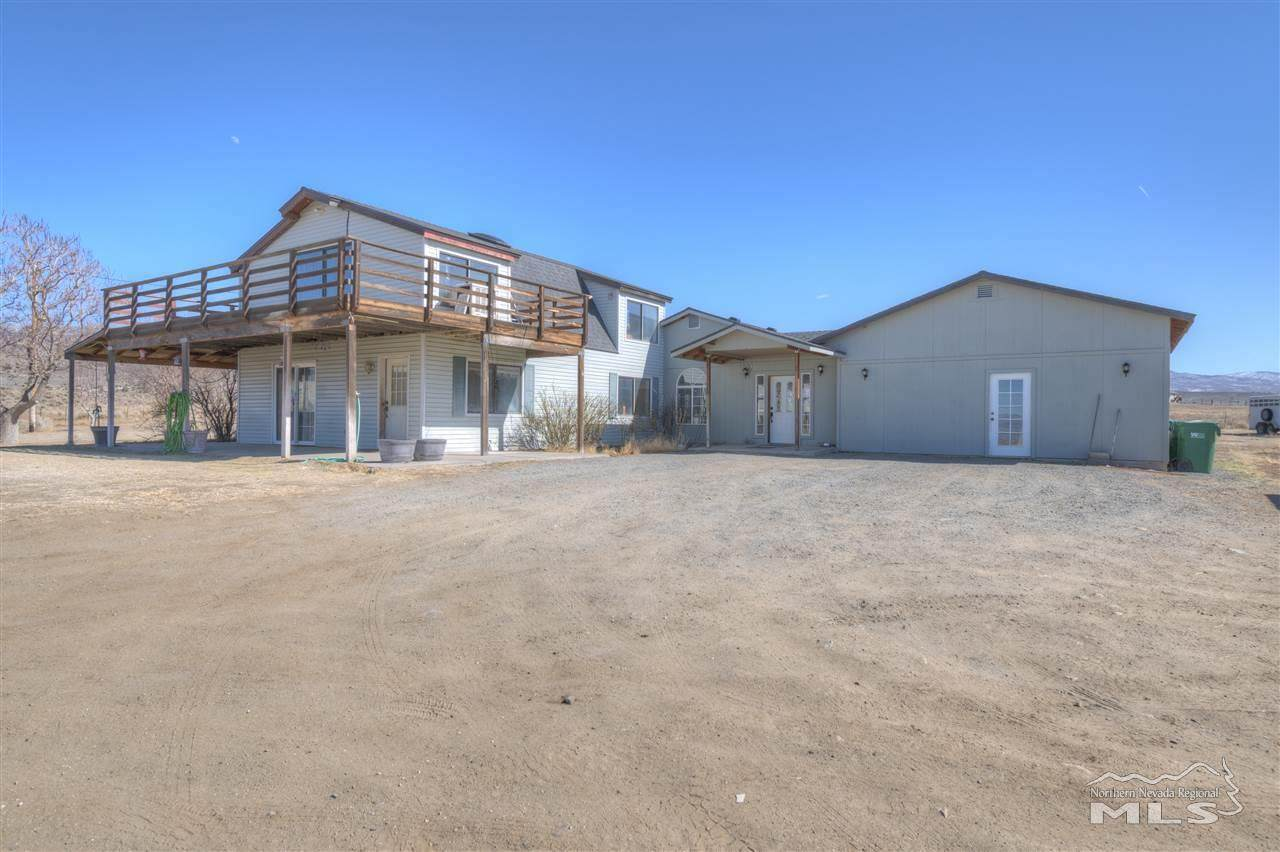 2200 Crossover Rd - Photo 1