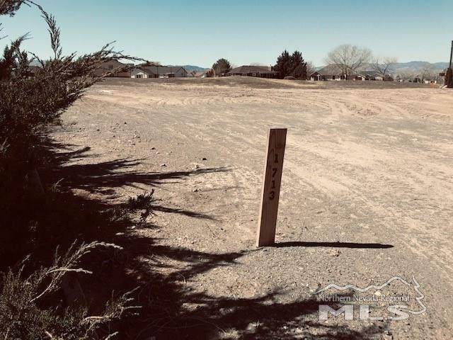 1713 Ralph Ct, Fernley, NV 89408 (MLS #200003288) :: Harcourts NV1
