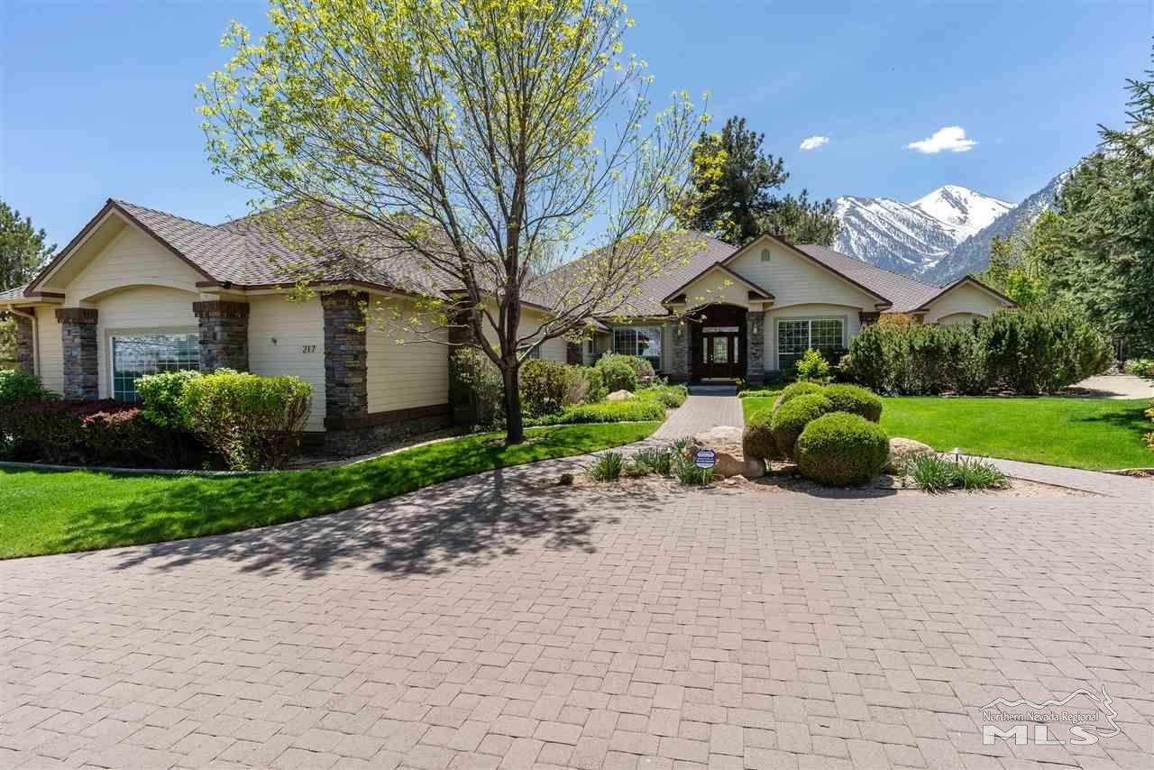 217 Sierra Country - Photo 1