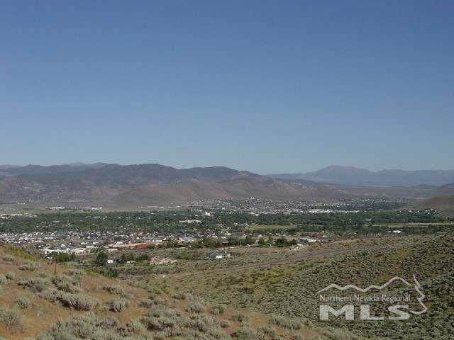 4065 Weise Rd., Carson City, NV 89703 (MLS #200003404) :: Theresa Nelson Real Estate