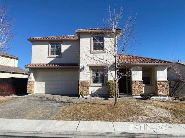 7870 Fire Opal Lane, Reno, NV 89506 (MLS #200003456) :: Chase International Real Estate