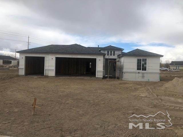 200 Jimmy's Peak Ct, Fernley, NV 89408 (MLS #200003660) :: NVGemme Real Estate
