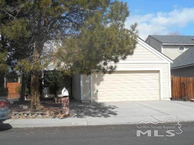 1674 Sabatino Drive, Sparks, NV 89434 (MLS #200003965) :: Ferrari-Lund Real Estate