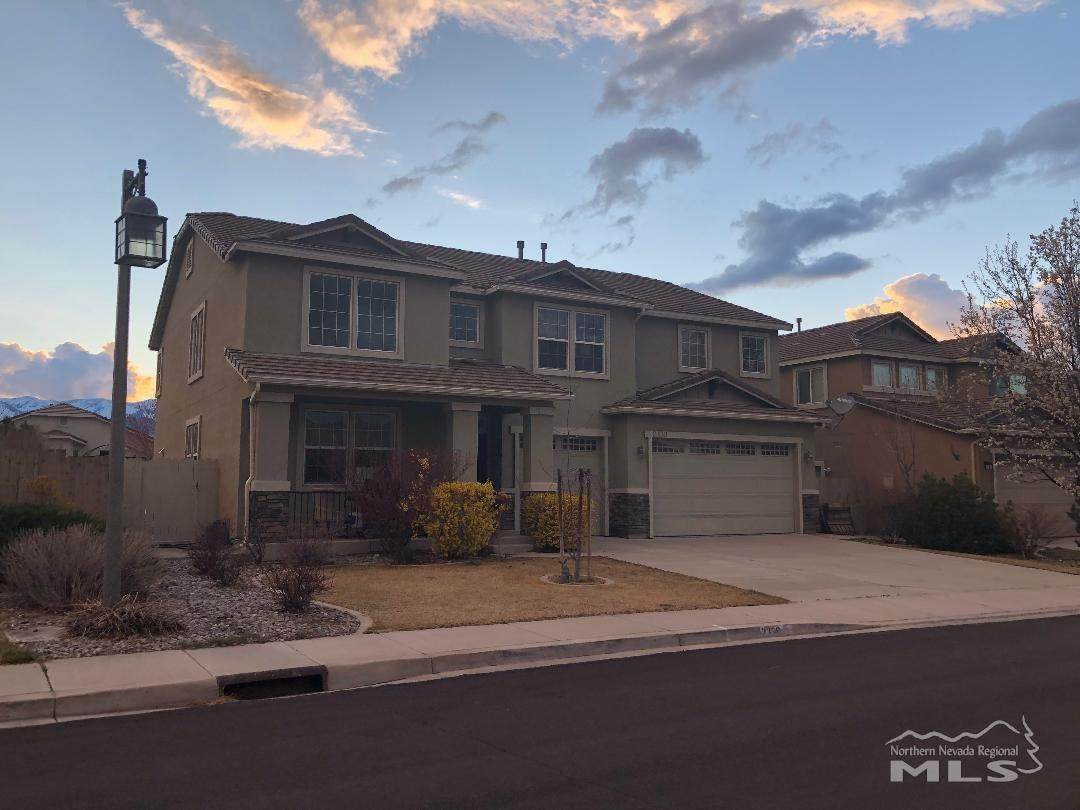 2330 Copper Springs Dr - Photo 1