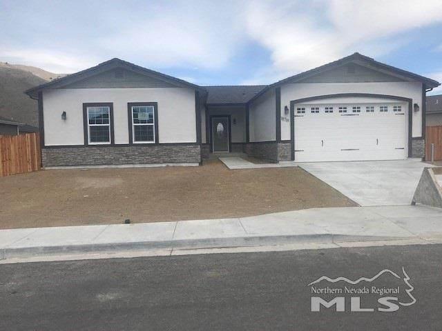 18761 Gray Hills Court, Reno, NV 89508 (MLS #200004038) :: Chase International Real Estate