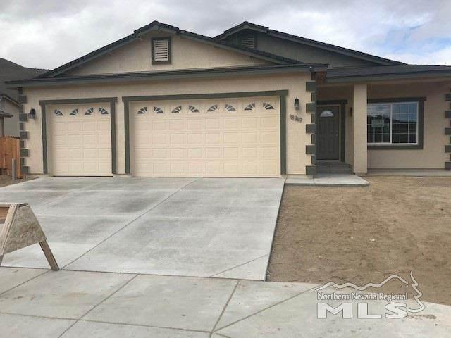 18749 Gray Hills Court, Reno, NV 89508 (MLS #200004156) :: Harcourts NV1