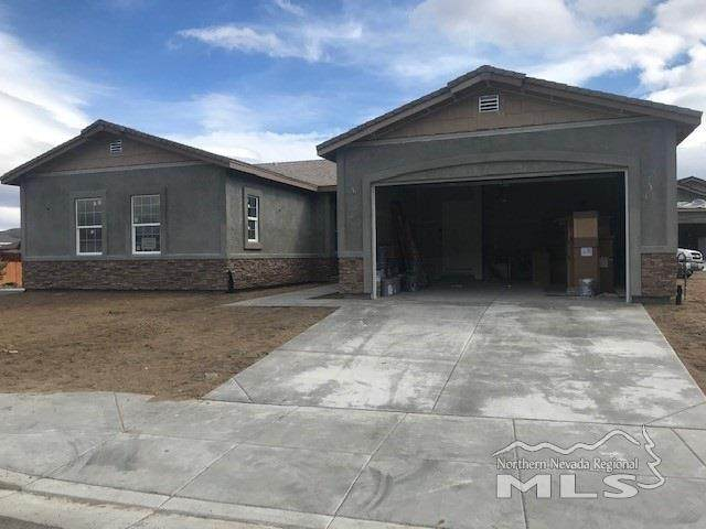 900 Orr Valley Court, Reno, NV 89508 (MLS #200004244) :: Chase International Real Estate
