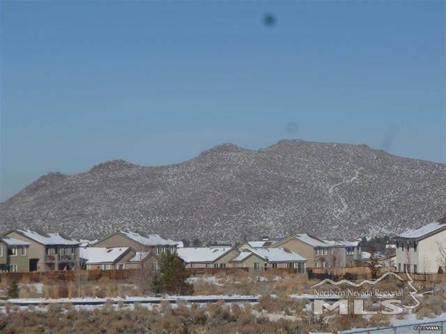 0 Bernoulli Street, Reno, NV 89506 (MLS #200004373) :: Ferrari-Lund Real Estate