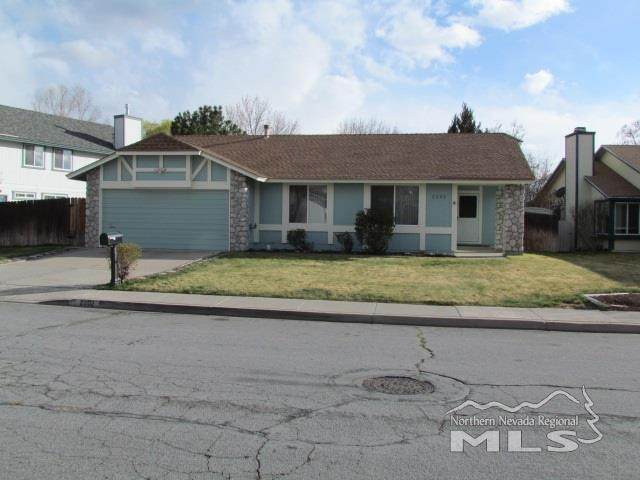 2202 Wabash Cir, Sparks, NV 89436 (MLS #200004466) :: Ferrari-Lund Real Estate