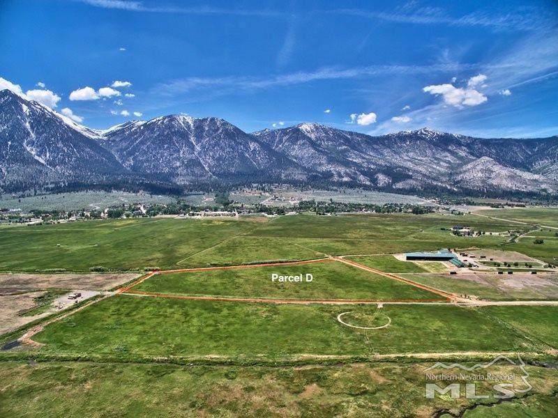 Parcel D Run Around Ranch - Photo 1