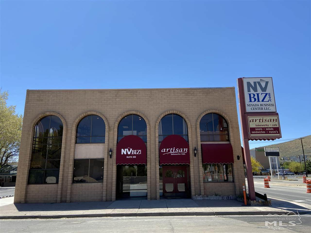 701 Carson Street - Photo 1