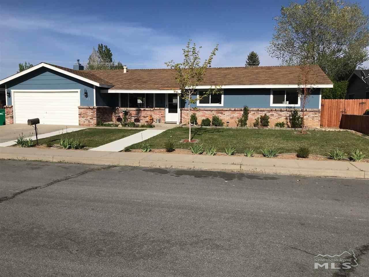 3301 Stafford Way - Photo 1