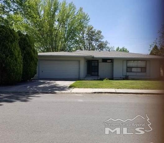 1655 Meadowvale Way, Sparks, NV 89431 (MLS #200005749) :: NVGemme Real Estate