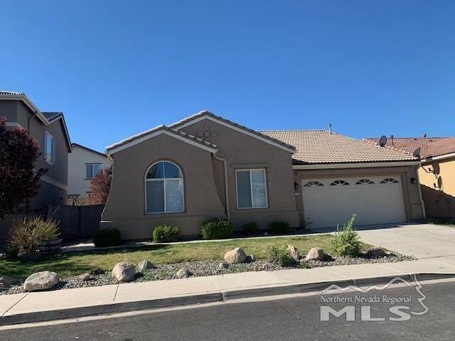 2112 Hazelcrest Drive, Reno, NV 89521 (MLS #200005917) :: L. Clarke Group | RE/MAX Professionals