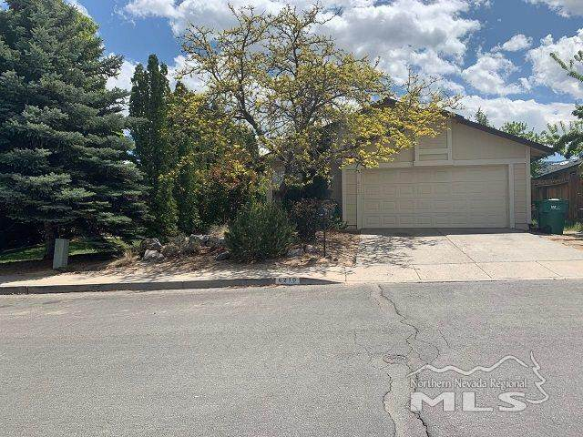 6210 Chesterfield, Reno, NV 89523 (MLS #200005927) :: The Mike Wood Team