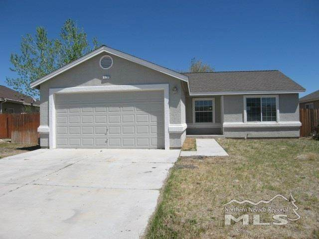 774 Keppel Street, Fallon, NV 89406 (MLS #200006085) :: Theresa Nelson Real Estate