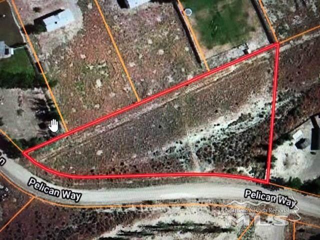 5775 Bird Lane, Winnemucca, NV 89445 (MLS #200006311) :: Harcourts NV1