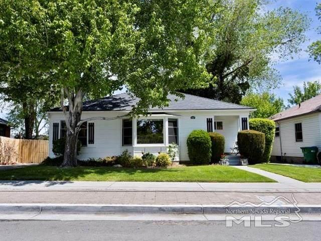 1250 Gordon Ave, Reno, NV 89509 (MLS #200006344) :: Ferrari-Lund Real Estate