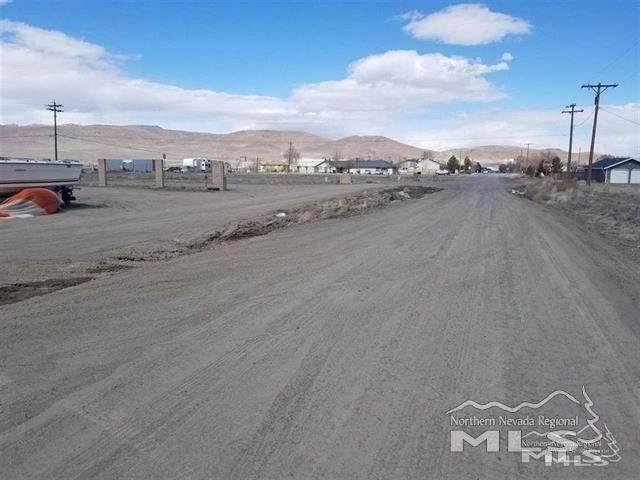 3090 3010 Fort Churchill, Silver Springs, NV 89429 (MLS #200006345) :: Chase International Real Estate