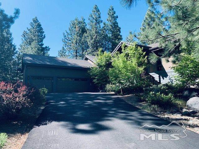300 Black Pine Ct, Reno, NV 89511 (MLS #200006588) :: Chase International Real Estate