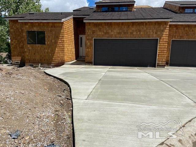2365 N Harbor Circle, Reno, NV 89509 (MLS #200006629) :: NVGemme Real Estate