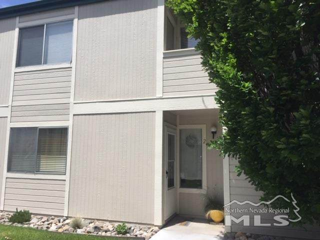 2521 Sunny Slope #2, Sparks, NV 89434 (MLS #200006666) :: NVGemme Real Estate