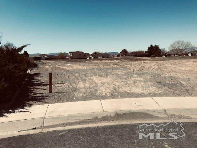 1713 Ralph, Fernley, NV 89408 (MLS #200006723) :: Chase International Real Estate