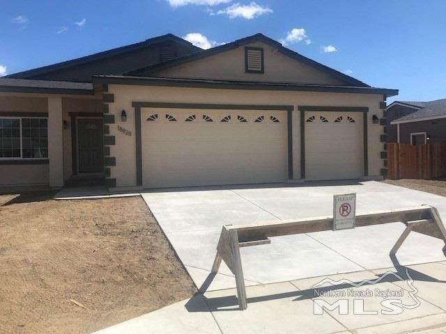 18828 Trinity Range Court, Reno, NV 89508 (MLS #200006786) :: Ferrari-Lund Real Estate