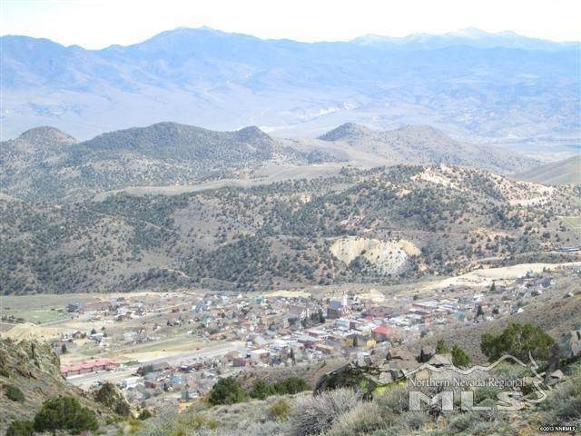 25 Nevada Style, Virginia City, NV 89429 (MLS #200006820) :: The Craig Team