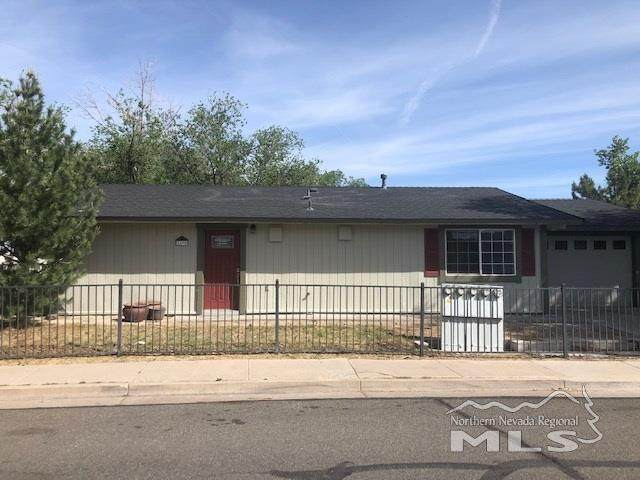 495 Isbell Road, Reno, NV 89509 (MLS #200006875) :: Vaulet Group Real Estate