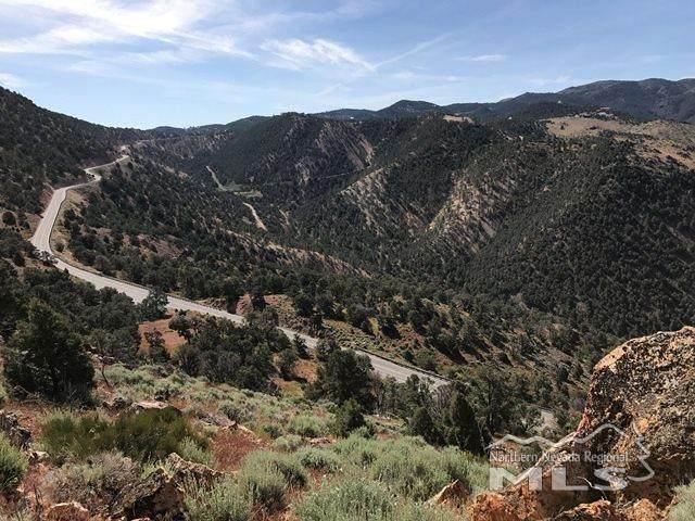 0 Geiger Grade Road Lot 296, Reno, NV 89521 (MLS #200006881) :: The Craig Team