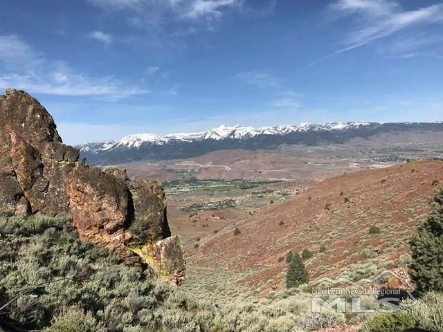 0 Geiger Grade Road Lot 295, Reno, NV 89521 (MLS #200006882) :: The Craig Team