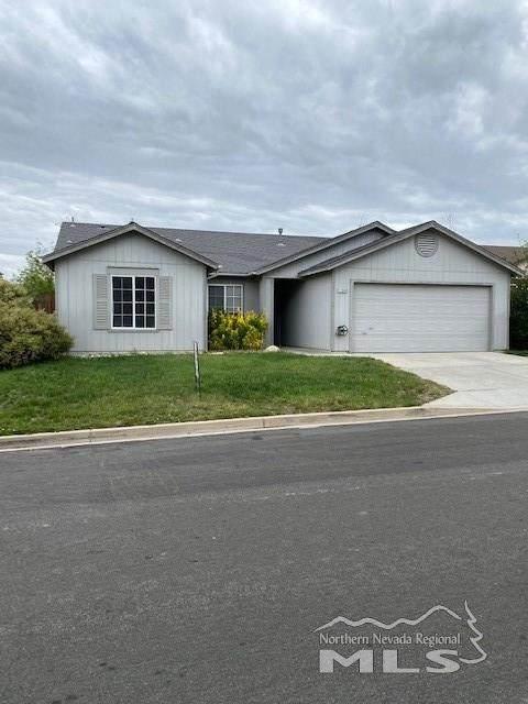 11640 Claim Stake, Reno, NV 89506 (MLS #200006998) :: Ferrari-Lund Real Estate