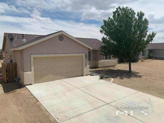 3200 Spring Circle, Silver Springs, NV 89429 (MLS #200007246) :: NVGemme Real Estate