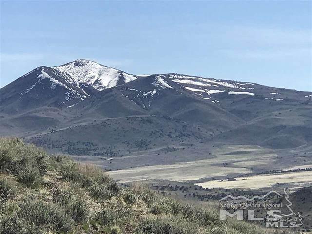 00 Carrera Dr, Reno, NV 89510 (MLS #200007658) :: Harcourts NV1
