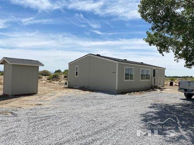 9245 Marshall Dr, Fallon, NV 89406 (MLS #200007665) :: Ferrari-Lund Real Estate
