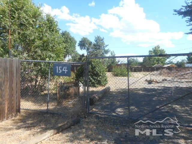 154 E 7th Ave., Sun Valley, NV 89433 (MLS #200007988) :: Theresa Nelson Real Estate