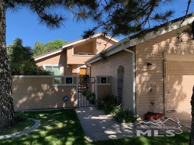 1294 Creek Haven, Reno, NV 89509 (MLS #200008280) :: Ferrari-Lund Real Estate