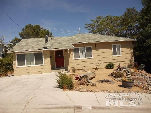 20 Volmer Way Enchanted Valle, Reno, NV 89512 (MLS #200008389) :: Vaulet Group Real Estate