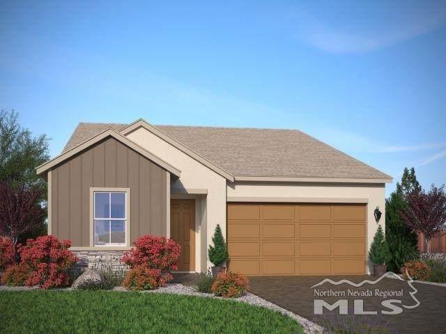 2480 Umpqua Ct Homesite 30, Sparks, NV 89436 (MLS #200008506) :: NVGemme Real Estate