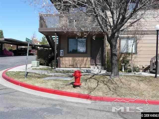 2916 W Tierra Verde, Reno, NV 89512 (MLS #200008608) :: Theresa Nelson Real Estate