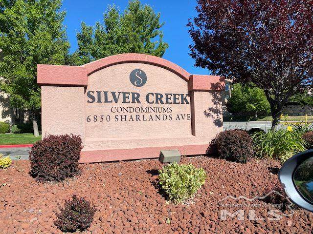6850 Sharlands Ave. Y1150, Reno, NV 89523 (MLS #200008653) :: Theresa Nelson Real Estate