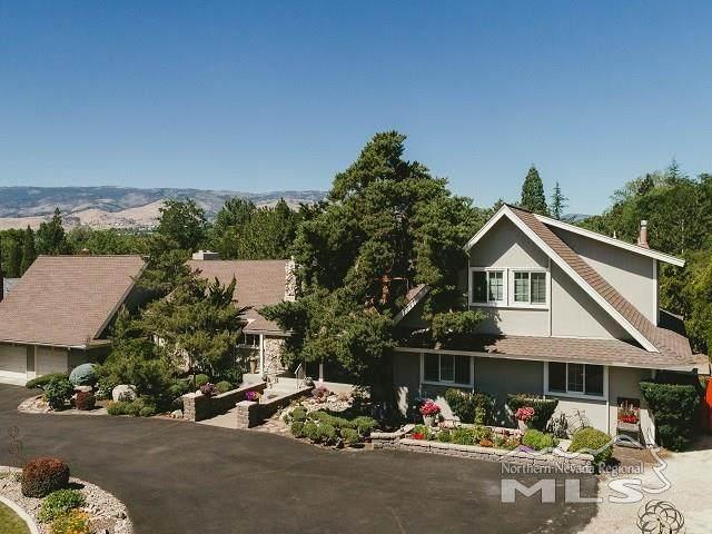 1715 S Arlington Ave, Reno, NV 89509 (MLS #200008736) :: Ferrari-Lund Real Estate