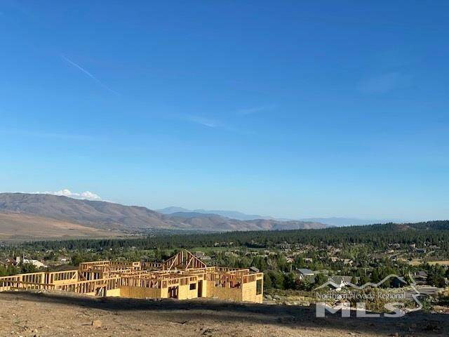 0 N Timberline Dr (Parcel A), Reno, NV 89511 (MLS #200008763) :: Ferrari-Lund Real Estate
