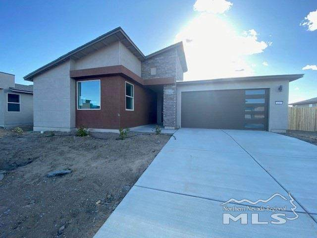 2217 Millville Drive Lot 9, Sparks, NV 89441 (MLS #200008811) :: Chase International Real Estate