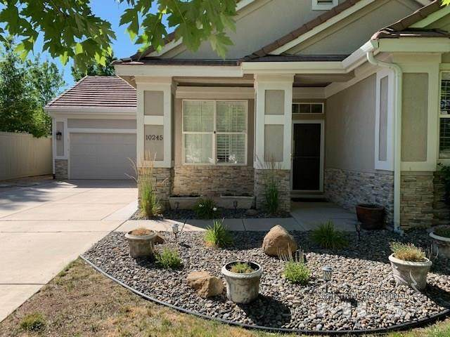 10245 Coyote Creek Dr, Reno, NV 89521 (MLS #200008824) :: Chase International Real Estate