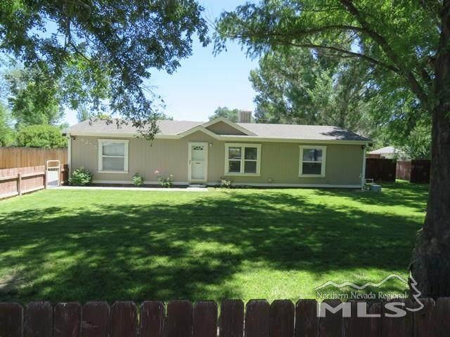 6255 Prospect Ave, Winnemucca, NV 89445 (MLS #200008972) :: Ferrari-Lund Real Estate