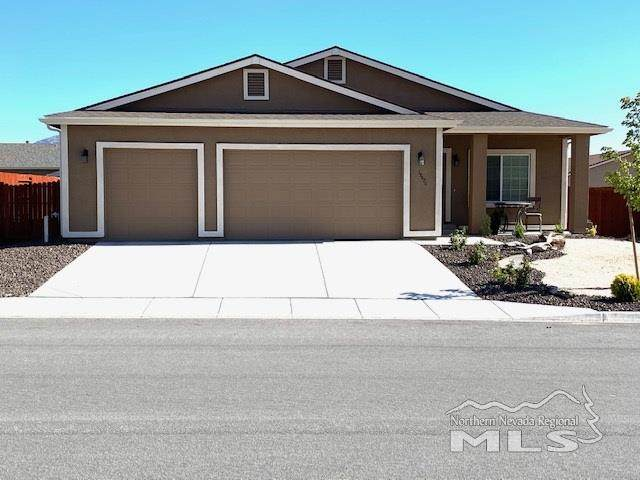 18620 Haskell Peak Court, Reno, NV 89508 (MLS #200009038) :: Ferrari-Lund Real Estate