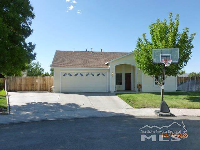 29 Silver Springs Court, Sparks, NV 89436 (MLS #200009041) :: Chase International Real Estate