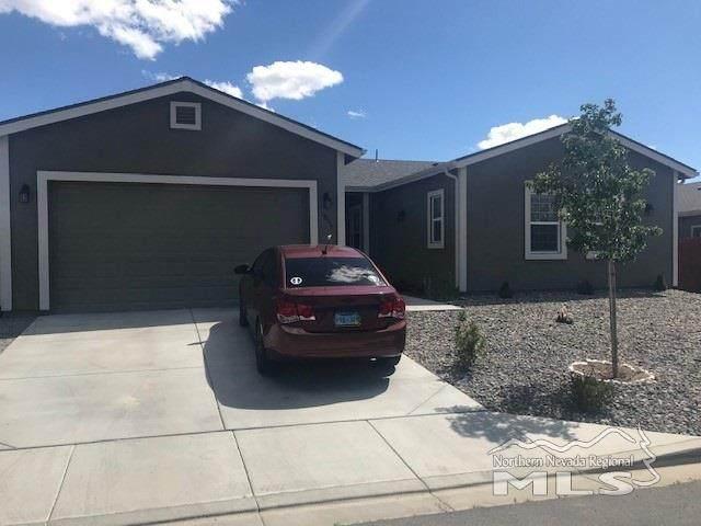 18556 Pequeno Court, Reno, NV 89508 (MLS #200009139) :: Fink Morales Hall Group